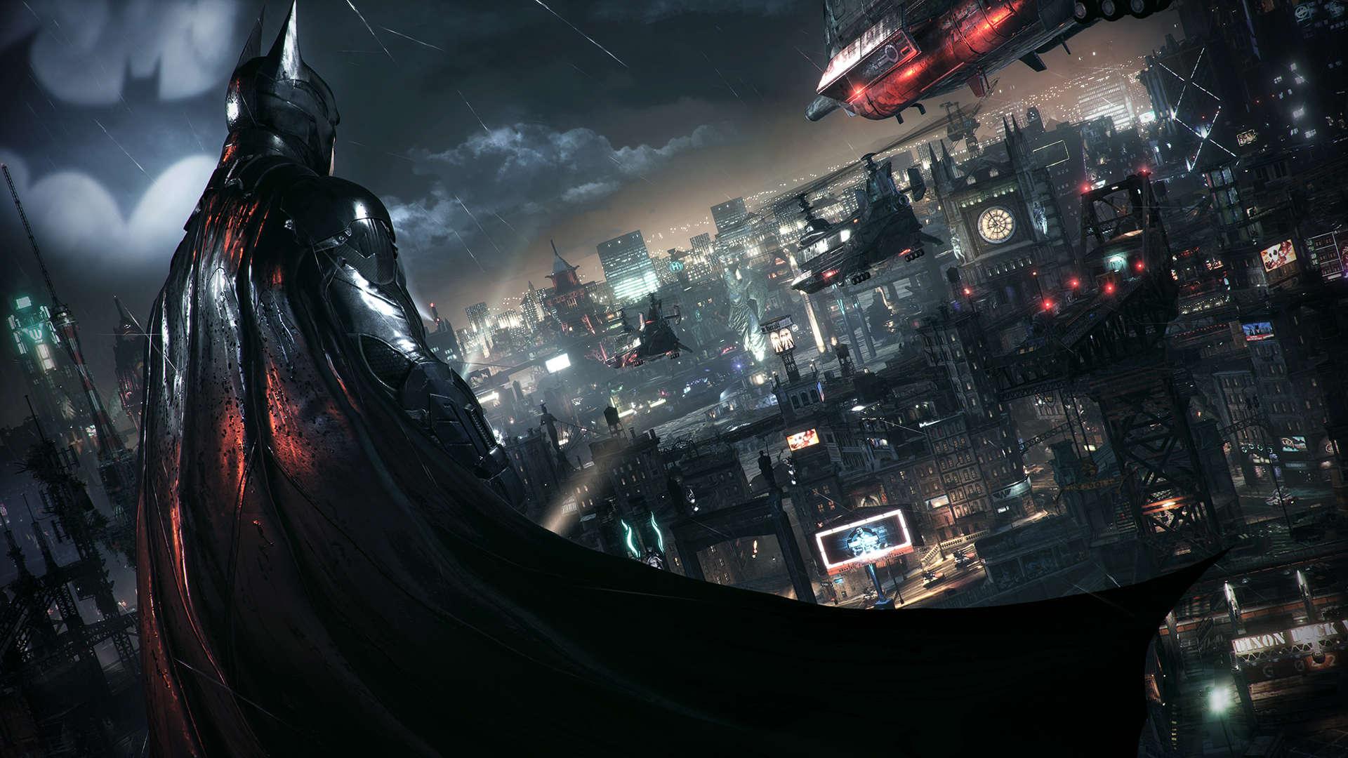Warner Bros. getta la spugna e rimborsa tutti