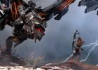 Horizon-Zero Dawn : Nuovo Gameplay off screen dal TGS2016
