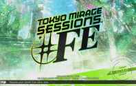 Tokyo Mirage Sessions ♯FE • Recensione
