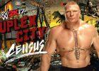 WWE 2K17 – Analisi screenshots, grafiche migliorate e ARENE ALL'APERTO!