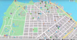 Locazione di tutti i giochi Ubisoft
